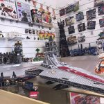 Buy Lego Shop Knottingley West Yorkshire