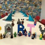Lego Birthday Parties The Brick Box
