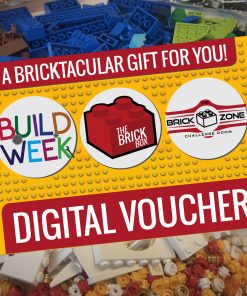Brick Box Gift Voucher Digital