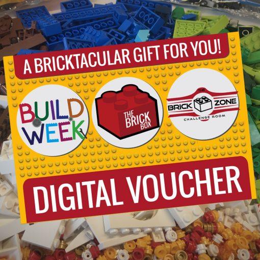 Brick Box Gift Voucher Digital