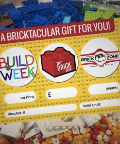 Brick Box Gift Vouchers